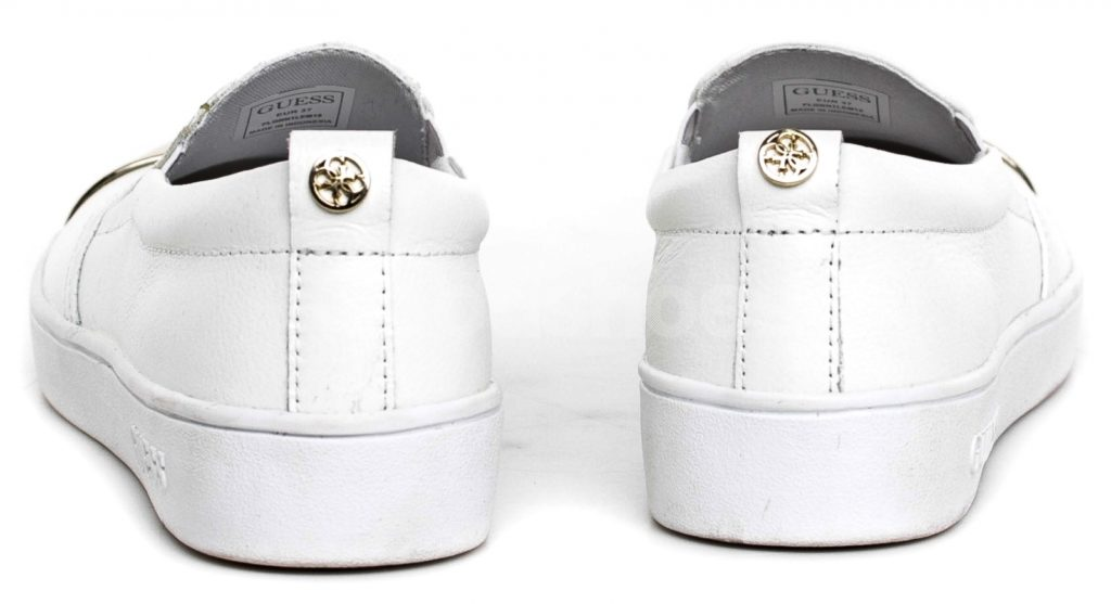 Nowa moda! Sneakersy na wesele.