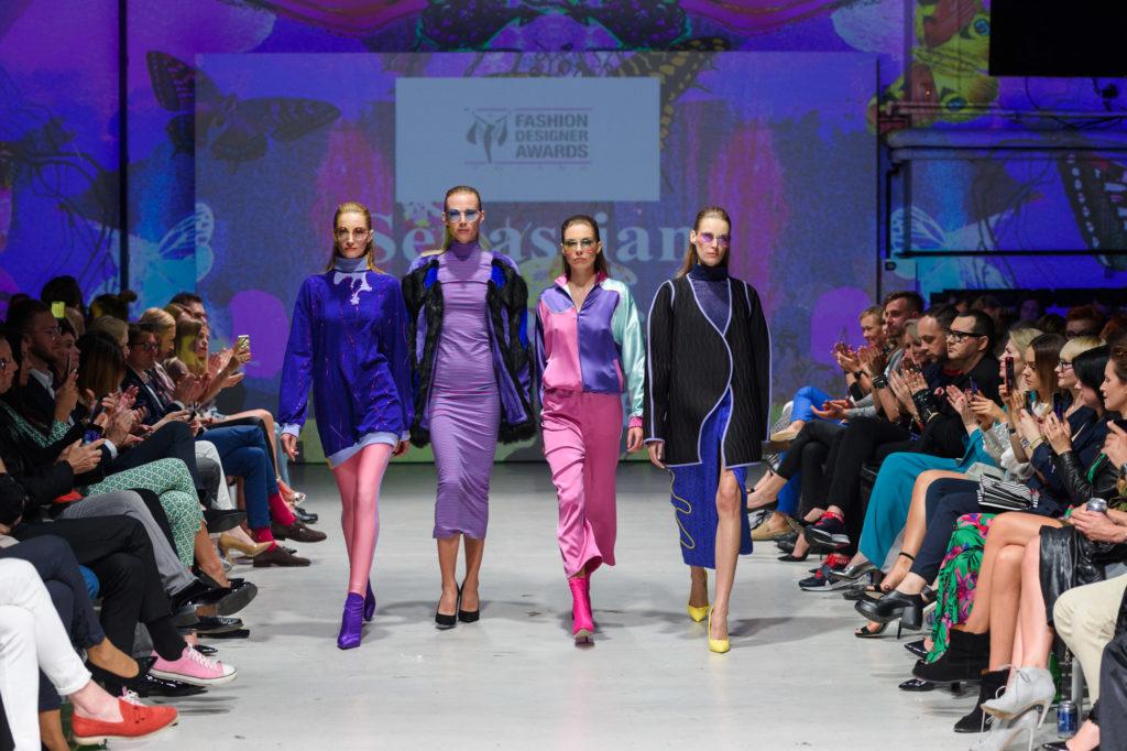 Zachwycające kolekcje na finale 9. edycji Fashion Designer Awards